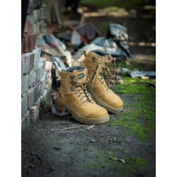 Win Free Oliver Boots