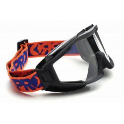Choosing safety glasses vs goggles vs face shields