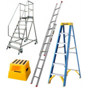 Ladders & Access Equipment