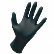 Disposable Vinyl, Latex & Nitrile Gloves