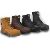 Clothing (Workwear) & Foot Protection
