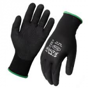 Synthetic Nitrile & Latex Gloves